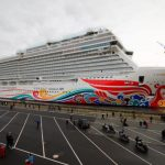 "VIDEO: Isplovio ""Norwegian Joy"""