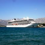 "U Kotor uplovio ""Viking Sky"""