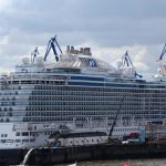 "VIDEO: ""Regal Princess"" s novom shemom bojanja"