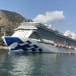Princess Cruises preuzeo brod Sky Princess